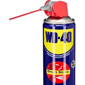 WD-40 Smart Straw Lubricante Multiusos 500ml
